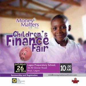 Children's Finance Fair